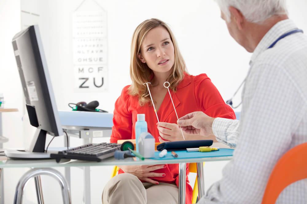 DIU engorda descubra mitos e verdades sobre o contraceptivo
