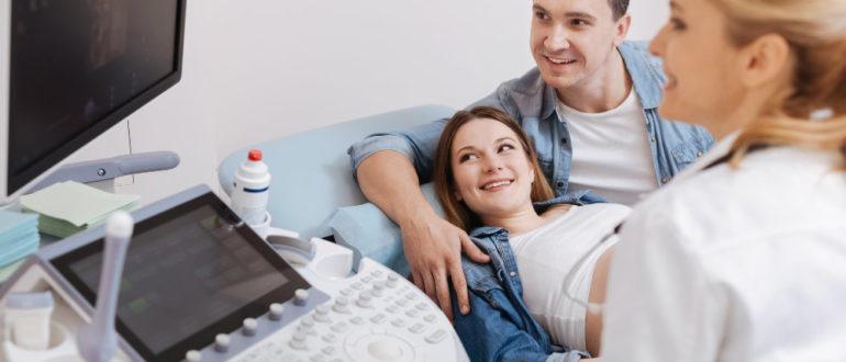entenda qual é o papel do marido na gravidez